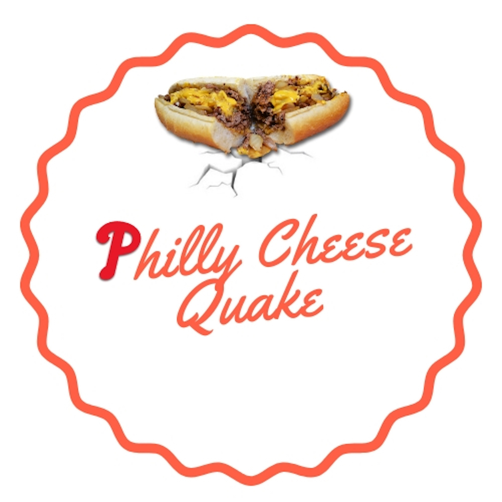 philly cheese quake