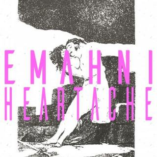 Emahni Heartache art